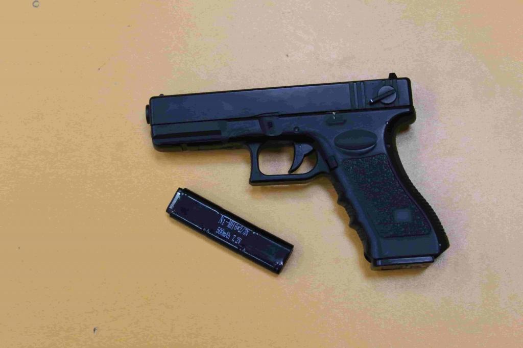 Cyma Glock изображение