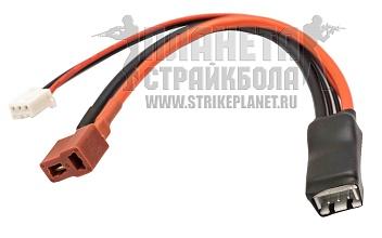 детальное фото для раздела Адаптер iPower для зарядки LiPo AEP интернет-магазин