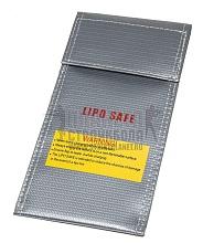 детальное фото для раздела Сумка для безопасного заряда LiPo батарей iPower интернет-магазин