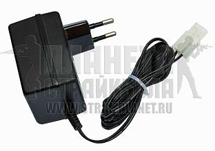 детальное фото для раздела Зарядное устройство 7.5V под NiCd/NiMh интернет-магазин